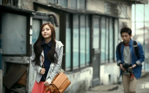 """Huh Gak Releases MV for """"The Person That Loved Me"""""""
