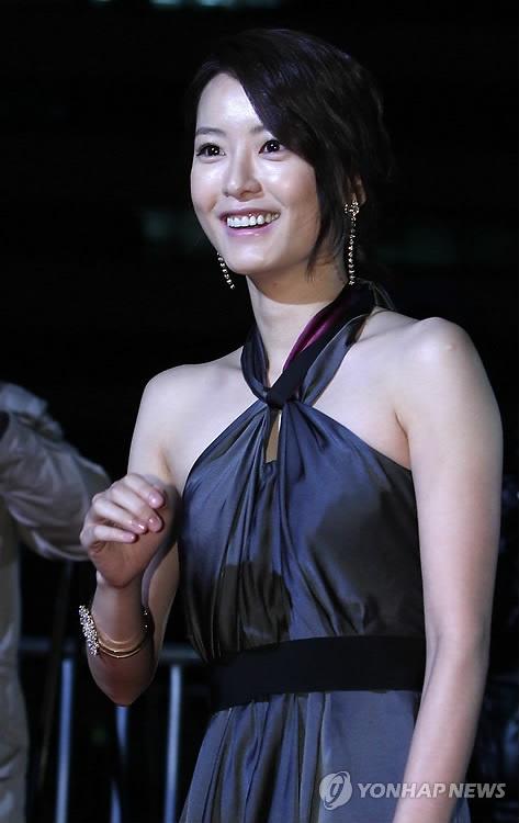 Stars at the 8th Korea Film Awards