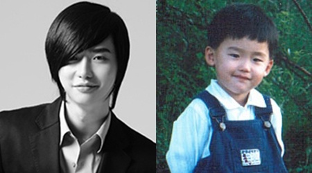 """Secret Garden's"" Genius Musician Lee Jong Seuk's Childhood Photos"