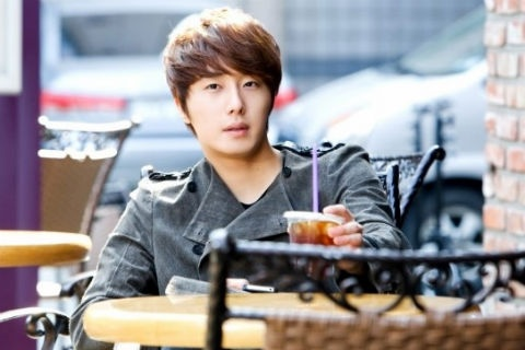 Jung Il Woo's Changes his Ideal Type Every Year