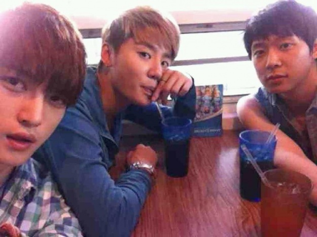 SNS Channels Play Crucial Role in JYJ's Success