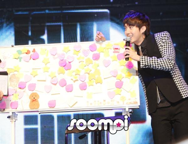 SS501's Kim Hyung Joon's First Solo Showcase ★