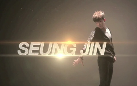 DSP Boyz Reveals Solo Teaser for Seung Jin