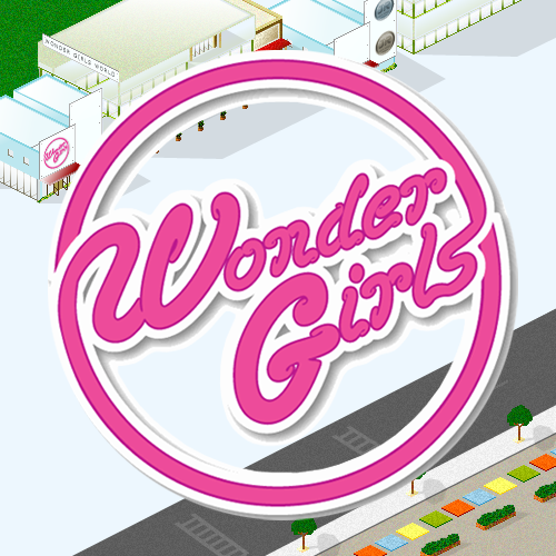 The Wonder Girls Squash Rumors of Upcoming New York Performance
