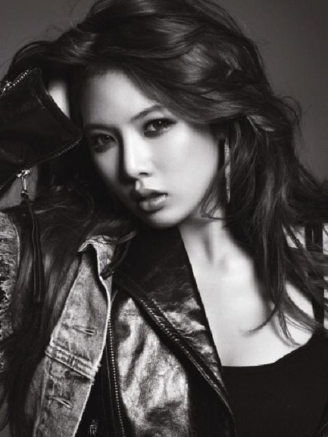 "HyunA Transforms into Hip Hop Warrior for ""Just Follow"""