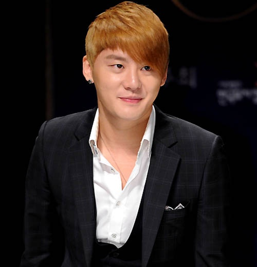 JYJ Junsu's Sponsors the Construction of a New Home for Impoverished Family