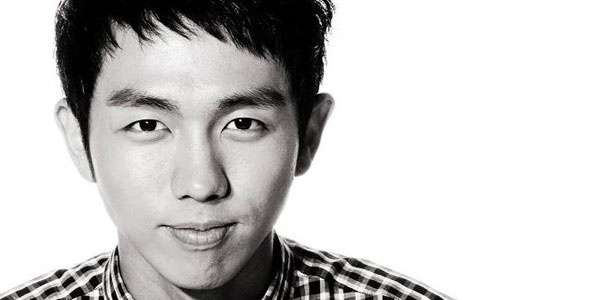 2AM Seulong's Boyish Charm Featured on Elle Girl