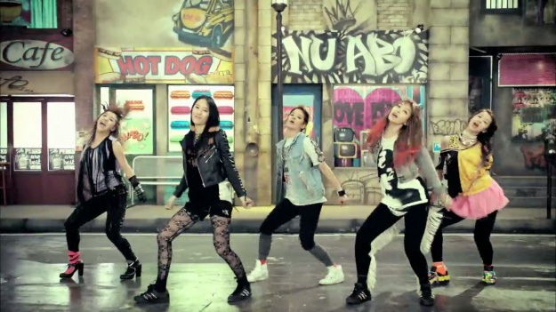 """f(x) Releases Teaser For """"Nu Abo"""""""