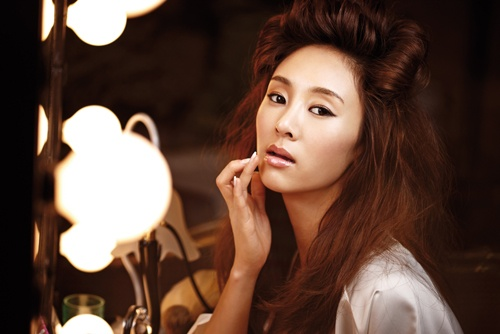 G.NA Is Feeling More Confident with Herself