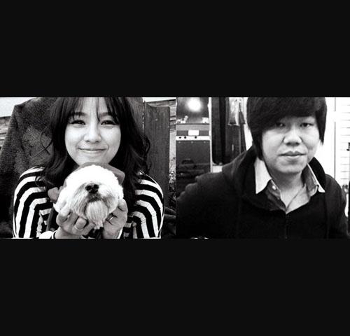 Lee Hyori Went to Hongdae to See Her Boyfriend Lee Sang Soon