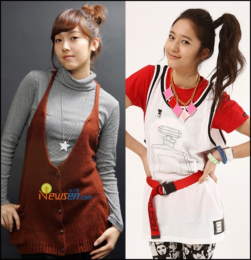 Jessica and Krystal Cover Ke$ha Song