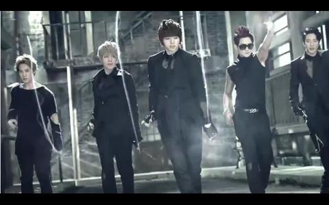 "Cho Shin Sung (Supernova) Releases MV for ""Stupid Love"""