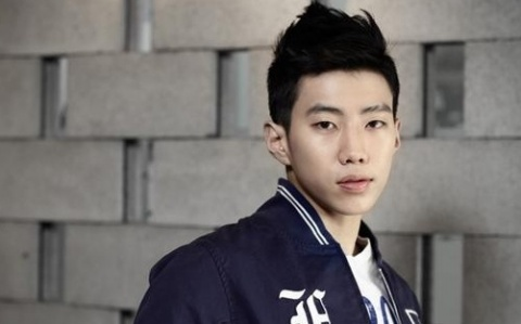 Jay Park Makes a Mixtape for Fans