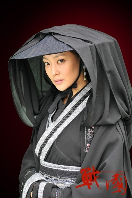 """Kim Hee Sun Back in the Spotlight with """"The Warring States"""""""