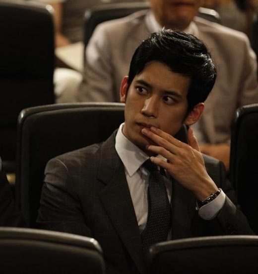 """Park Ki Woong Joins """"The Musical"""""""