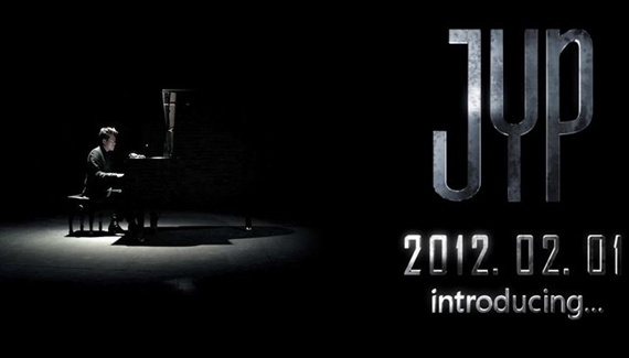 JYP Entertainment Reveals Mysterious Piano Teaser