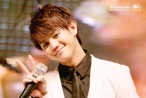 "Yang Yo Seob Chosen as ""BEAST Member Most Likely to Win a Singing Audition"""