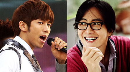 2AM's Seulong Became a Singer Because of Bae Yong Joon