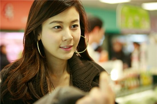 "Kim Ha Neul Will Be ""Blind"" for Next Film"