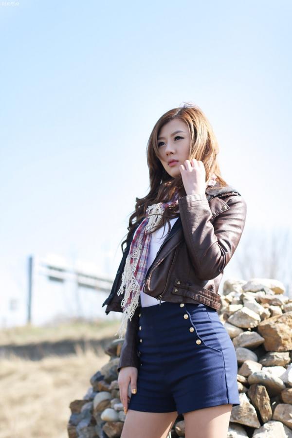 """""""Spring Has Arrive"""" (Hwang Mi Hee)"""