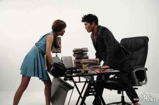 "Upcoming Drama ""Protect the Boss"" Surprisingly Good"