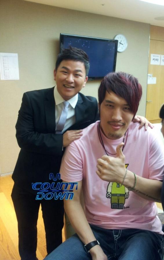Mnet M Countdown 09.29.2011