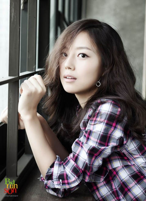 "Moon Chae Won to Break Song Joong Ki's Heart in Drama ""Nice Guy?"""