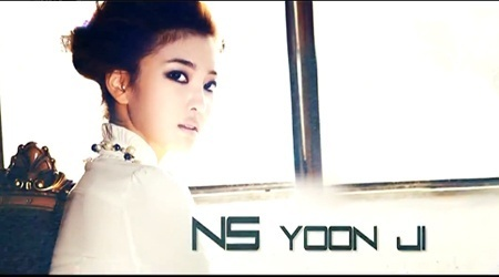 "NS Yoon Ji Releases MV For ""Talk Talk Talk"""