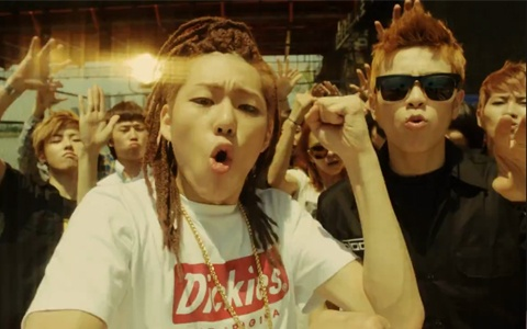 "Block B Releases ""Tell Your Friends"" MV and ""New Kids on the Block"" Mini Album"