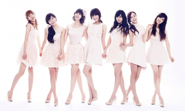 Rainbow To Release Second Japanese Single in December