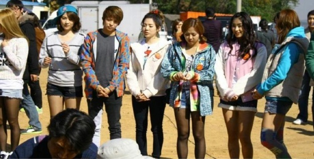 "Another ""Invincible Youth Season 2"" G8 Picture Revealed"