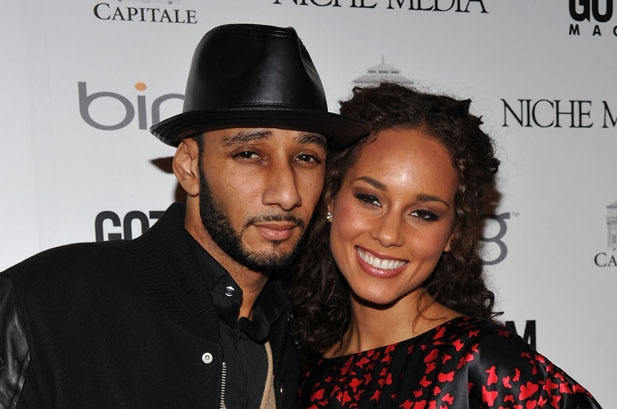 Alicia Keys' Husband Swizz Beatz Wants 2NE1 and Rihanna to Work Together