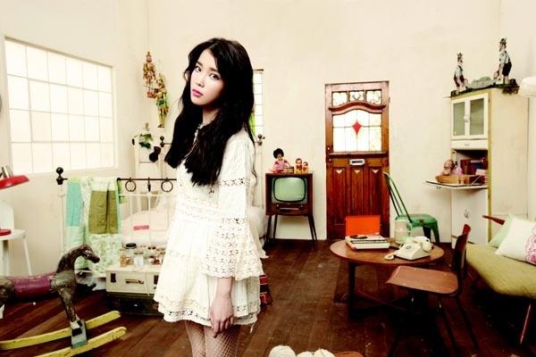 "[Single Review] IU – ""You and I"""