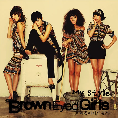 Brown Eyed Girls to Release New Album on September 30