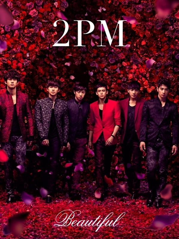 2PM to Release New Japanese Single and Start Promotions Next Month
