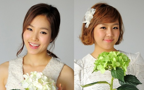 Jewelry Members Se Mi and Yewon to Release a Song This Month