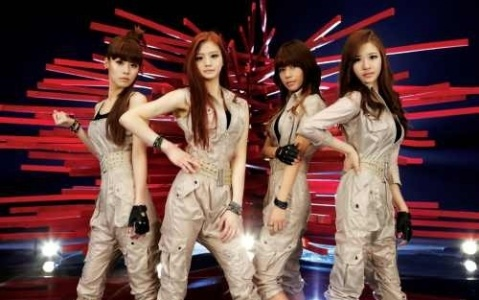 New Girl Group She'z Boasts Awesome Industry Connections