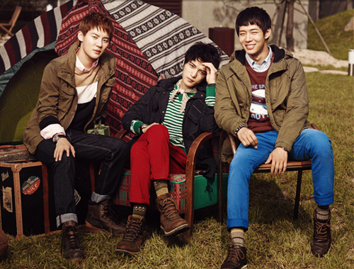 """JYJ: """"We're Preparing for Various Ways to Meet the Fans"""""""