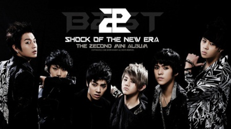"""BEAST's New Album """"Shock Of The New Era"""" Gets Leaked Online"""