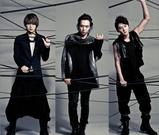JYJ to File Complaint to Korean Fair Trade Commission and Take Legal Action for KBS's Cancellation