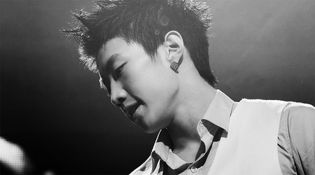 Jay Park Writes A Letter To His Fan!