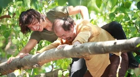 "Lee Min Ho the Next Tarzan? More ""City Hunter"" Teaser Stills Released"