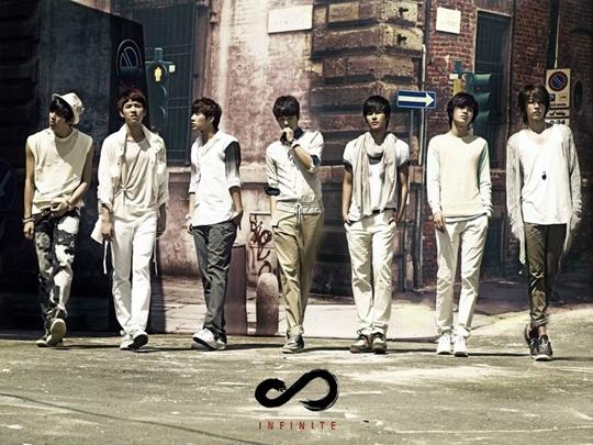 "Infinite Releases MV for ""The Chaser"""