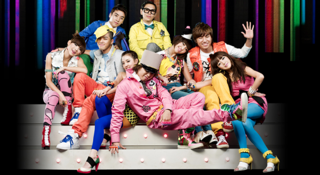 Big Bang and 2NE1 Evolve the International Face of K-Pop