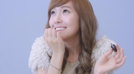 Jessica Reveals Her First Solo Song