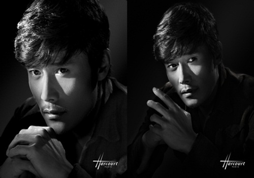 """Lee Byung Hun First Asian Male Celebrity to Model for Famed """"Studio Harcourt"""""""