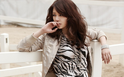 Yoon Eun Hye Addresses Weight Gain Rumors