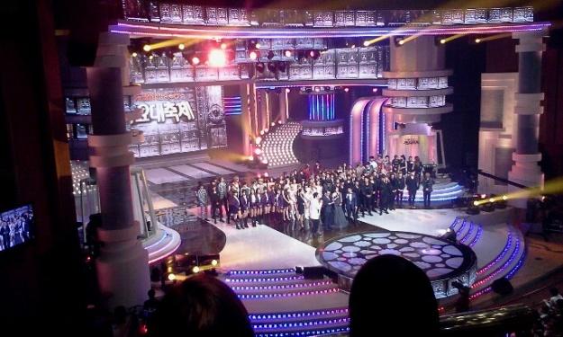 [Recap] 2011 KBS Gayo Daejun