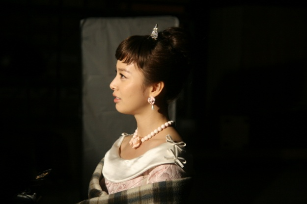 'My Princess' Poster Shooting BTS (Unofficial)