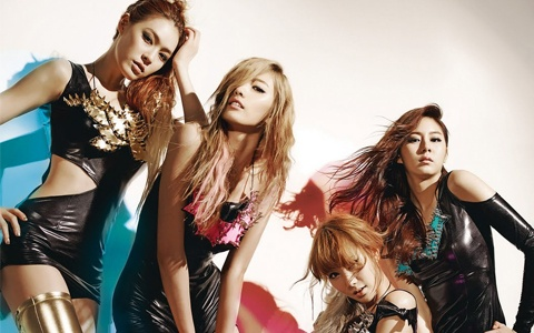 """After School Red Reveals """"In the Night Sky"""" MV!"""